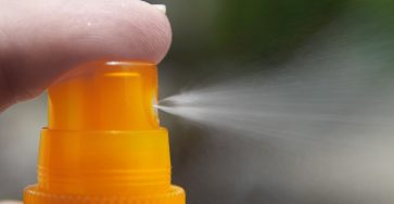 Drain Flies Spray