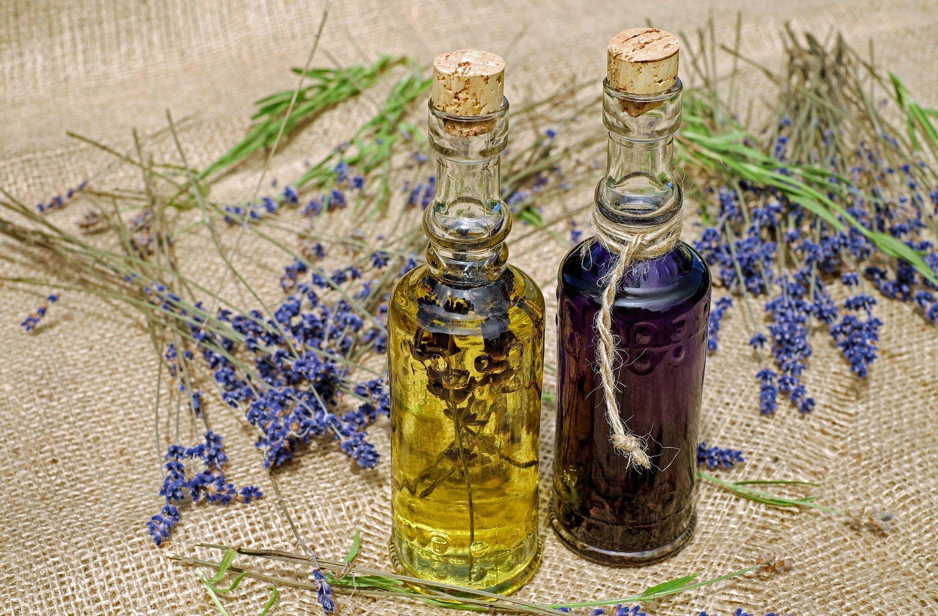 natural oils to deter drain flies